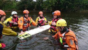 Swiftwater Rescue Technician (SRT1)