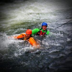 Swiftwater Rescue Technician Advanced (SRTA)