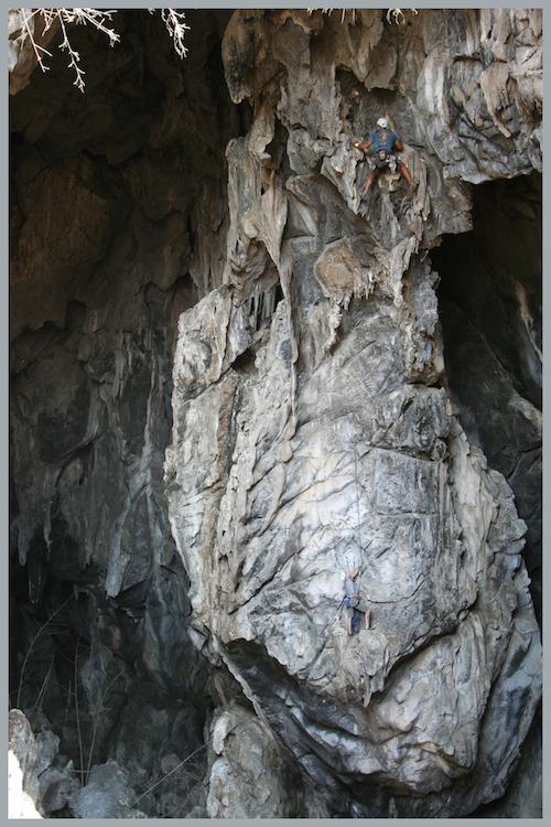 ASC1 Climbing 7
