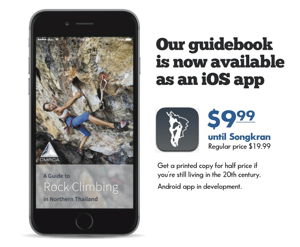 Guidebook App Launch - mailchimp copy