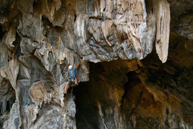 Climb Sunseeker