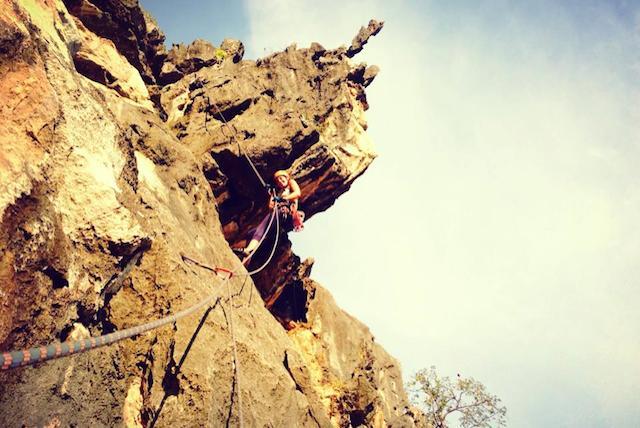 Climbing Services