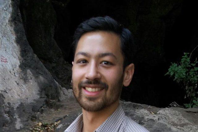 Jonathan Imong