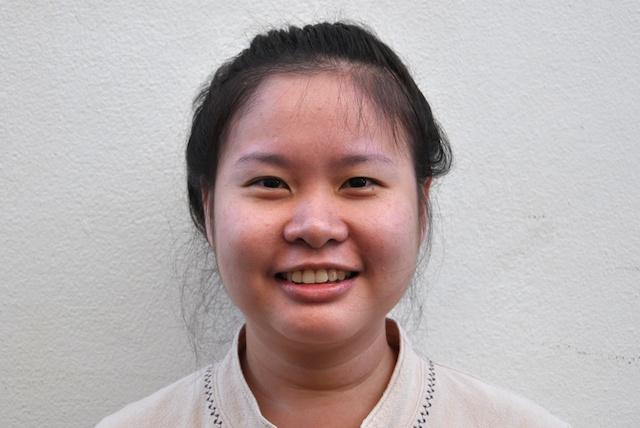Sirinit Wongwandee