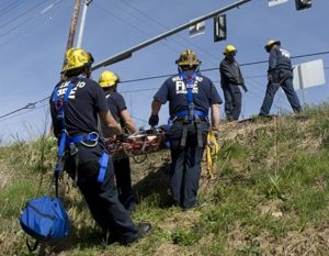 Technical Rope Rescue – Operator