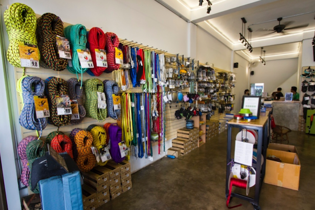 Equipment Rentals and Sales